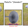Plateau standart